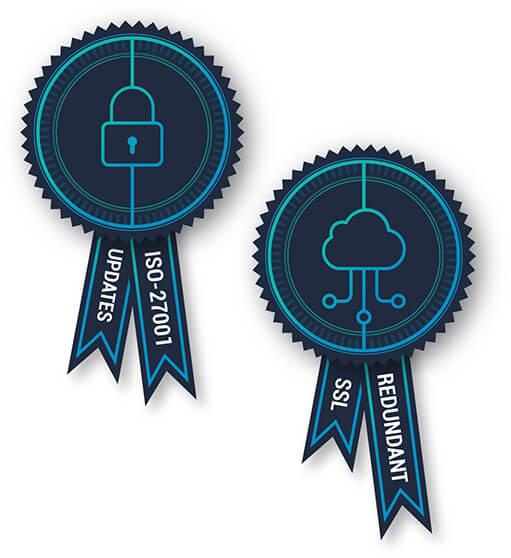 EMPPLAN Cloud ist nun ISO-27001 zertifiziert